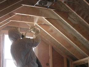 attic insulation installations for Minnesota
